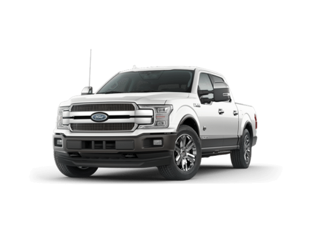 New 2018 Ford F-150 King Ranch in Las Vegas, NV